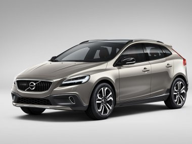 Volvo V-40 Cross Country (2016-) aвт. Tiptronic КП