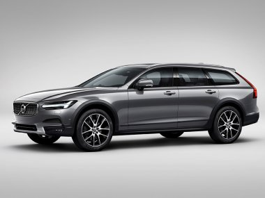 Volvo V-90 Cross Country (2017-) авт. Tiptronic КП